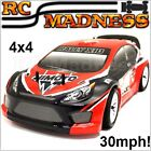 Fast RC Rally Car Electric OnRoad 1/10 Radio Remote control Controlled 4x4 Drift