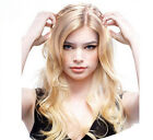 Hidden Halo Body Wave Invisible Wire One Piece Secret Human Hair Extensions 120G