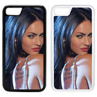 Megan Fox Printed PC Case Cover - S-T1