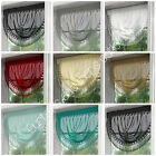 Top Quality Designer Swags For Window/Door,Round Curtain/Drapes/Voile Curtain Ma