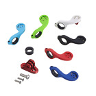 Alero CM161G Bike Bicycle Computer 31.8 mm For Gopro Mount - Multiple Colors