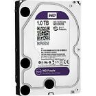 1tb Hard Drive Western Digital Purple Surveillance Security CCTV DVR WD10PURX