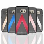 Luxury Metal Shockproof Hard Sentinel Series Case Cover For Samsung Galaxy S7