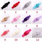 Внешний вид - Bowknot Headwear Headdress Hair Ribbon Headbands Hair Band Headwrap