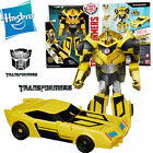 Hasbro Transformers Robots In Disguise Bumblebee 3 Steps Action Figures Car Toy - Time Remaining: 2 days 19 hours 4 seconds