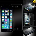 5 X 100% GENUINE TEMPERED GLASS FILM SCREEN PROTECTOR FOR APPLE IPHONE 7