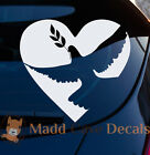 Best Home Decorating Apps Dove Olive Branch Christian Decal Car Laptop Graphic Sticker Window Lion Home Decor