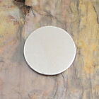 """*10* 5/8"""" Rounds Circle Disc Aluminum Brass Bronze Copper Nickel Stamping Blanks"""