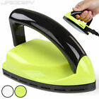 Foldable Compact Steam Travel Iron Portable Non Stick 240 V Camping Holiday