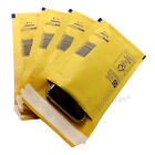 STRONG AROFOL GENUINE GOLD BUBBLE PADDED ENVELOPES MAILERS BAGS ALL SIZES