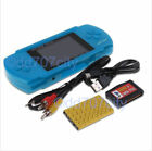US STOCK! PXP3 Game Console Handheld Portable 16 Bit Retro Video 150+ Games Gift фото