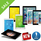New Apple iPad Air,mini 1,2,3,4 Wi-Fi+3G/4G Tablet Pro mo 12.9.7 1-Year Warranty