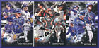 2017 Topps Five Tool #1 - 50 - Collect the Complete Set! - *WE COMBINE S/H*