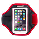 For Samsung Galaxy Gym Running Jogging Armband Sports Exercise Holder Strap