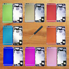 """New Repair parts Back Cover Battery Housing + Frame Assembly For iphone 6 4.7"""""""