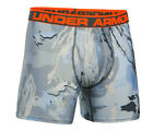 Under Armour UA Original Camo BoxerJock 6-inch Ridge Reaper® Hydro Boxer Briefs