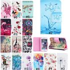 Magnetic Flip Cover Stand Wallet Leather Case For Samsung Galaxy J5 J3 J2 J1 A8