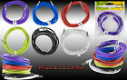 Lot 3.5mm Male to Male Car Aux Auxiliary Cord Stereo Audio Cable for PSP MP3 MP4