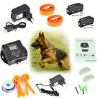 Electronic In-Ground Pet Fence Dog Training Collar Fence Containment System X800