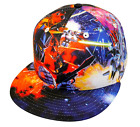 New Era 59fifty All Over Battle Optimus Prime Fitted Cap