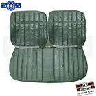 71-72 Impala Front Bench & Rear Seat Covers Upholstery PUI New