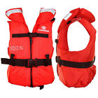 Typhoon 100N CHILDS Life Jacket with Whistle 10 - 40kg - Ages 2 to 13 - RRP £30