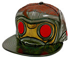 New Era 59Fifty Guardians of the Galaxy Star Lord Fitted Hat