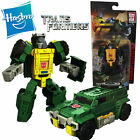 Hasbro Transformers Generations Titans Return Brawn Legends Action Figure Toy - Time Remaining: 1 day 20 hours 56 minutes 16 seconds
