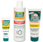 Real Time Pain Relief - Pain Cream $20.0 USD on eBay