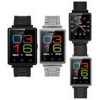 G7 Bluetooth4.0 Smart Watch Phone Touch Screen GSM Quad Band SIM for Android IOS