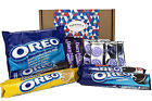 The Ultimate Oreo Hamper - Golden, Chocolate Creme, Double, Original & More