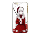 K Return Of Kings Q style phone shell case for Iphone 5s /5c/6/4s XN100 New