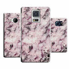 hard durable case cover for many mobile phones - marble design ref q297