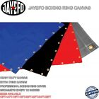 JAYEFO PROFESSIONAL BOXING RING CANVAS COVER HEAVY DUTY MMA WWE KARATE JUDO