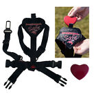 Smart Pet Love Safe & Sound Dog Harness in sizes L to XL helps reduce anxiety