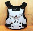 Motorcross Armor Mountain Bike Armor Motorcycle Bicycle Chest-Back Protect Pads