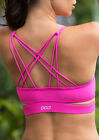NEW Womens Lorna Jane Activewear   Inhale Sports Bra