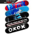 Pro Skateboard Deck Canadian Maple 32X8.25 Pavoz