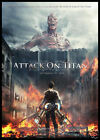 Attack on Titan FRIDGE MAGNET 6x8 Large Japanese Anime Magnetic Movies Poster #6