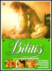 Bilitis FRIDGE MAGNET 6x8 Sexy French Magnetic Movie Poster Canvas Print #HG