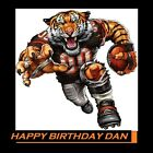 Cincinnati Bengals Party Edible image Cake topper decoration on eBay