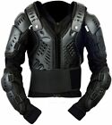 Motorcycle Motorbike Protection Jacket Body Armour Guard Protector CE Approved..