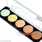PALETTE CON 5 CORRETTORI/CONCEALER IN CREMA TRUCCO MAKE UP KIT SET