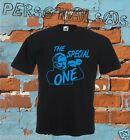 T-SHIRT MOURINHO INTER ULTRAS calcio serie a T326