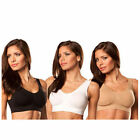 GENIE Sport  Yoga BRA  3 PCS/LOT with Removable Pads