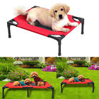 New Detachable Assembly Petcomer Dog Pet Cat Elevated Camping Bed Indoor Outdoor