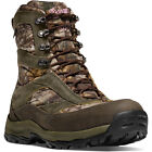 """Danner 46230 High Ground 8"""" Realtree Xtra Camo Waterproof Insulated Hunting Boot"""