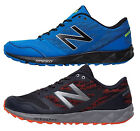 NEW BALANCE MEN'S MT590 V2 TRAIL RUNNING TRAINERS in BLUE OR ORANGE- FREE DELVRY