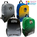 OFFICIAL BASKETBALL CLUB TEAM BACKPACK NBA SCHOOL TRAVEL BAG LICENSED NEW on eBay