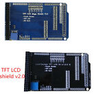 New Touch TFT LCD Expansion Board Adjustable Shield for Arduino Mega 2560 R3